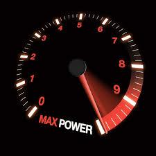 maximum power